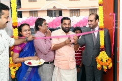 Inauguration of PRAN FERTILITY AND WELL WOMAN CENTRE