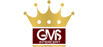 GMS INTERCERT ISO 9001:2015 Certified